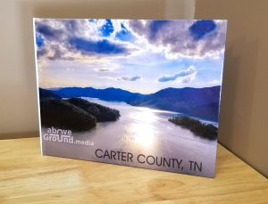 Carter County Photo Book